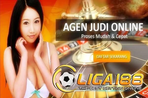 Agen Judi Online Resmi Indonesia LIGA188 Login Situs Agen Poker Online, Poker Deposit Pulsa, Agen Liga 188 Bet Online Resmi Indonesia, Daftar Agen Judi Resmi, Situs Judi Bola Terpercaya & Agen Poker Pulsa