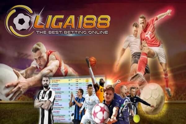Agen Bandar Judi Bola Indonesia