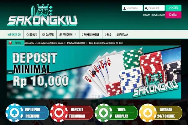 QQ Bandar 99 Poker Pkv Games Online