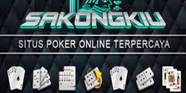 Pkv Sakongkiu Games Online