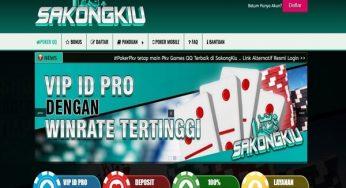 Daftar Situs Agen Bandar Judi Online Resmi Indonesia Pkv Games