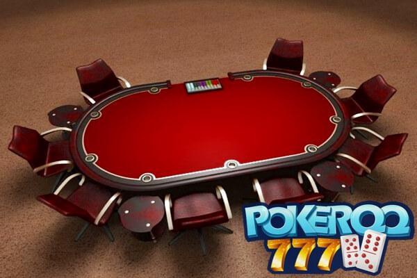online poker 777